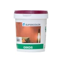 Краска OIKOS SUPERCOLOR 1L