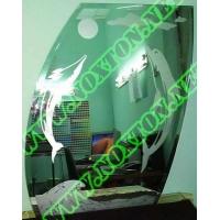 Матирующая паста ТС 20 для стекла и гранита Noxton  Technologies