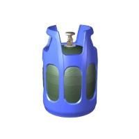 Взрывобезопасные полимерно- композитные баллоны Композитт Compolite CS6 14,8 л