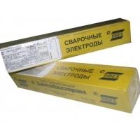Электроды для наплавки стальных и чугунных конструкций, д.4 СИБЭС