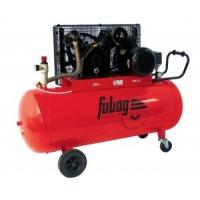 Компрессор трехфазный Fubag AIR 5900B/200