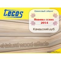 "Сайдинг ""Текос"" TECOS Вагонка, серия Natural wood effect"