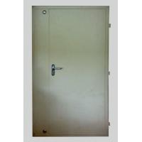 Дверь рентгенозащитная 1000х2100, Pb 1