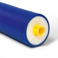 Однотрубная система MICROFLEX UNO. WATTS INSULATION Гибкие трубы для наружных сетей