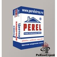 Кладочная смесь PEREL SL 05/белый