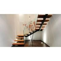 Лестницы из металла Сварог на одном косоуре