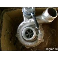 Турбокомпрессор(турбина) экскаваторов Doosan 65.09100-7073