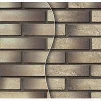 Фасадный клинкерный кирпич ЭкоКЛИНКЕР Topaz (коллекция Колаж)