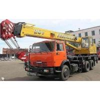 Автокран  25 тонн.  2010 г. Галичанин КС-55713-1