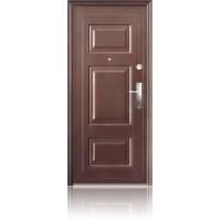 Теплая входная дверь Китай ТД-70
