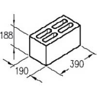 керамзитобетонные стеновые и пескоблоки