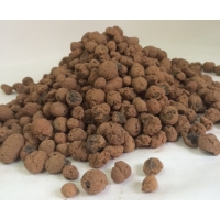Керамзитовый гравий фр.10-20 мм