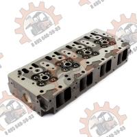 Головка блока цилиндра для движка Yanmar 4TNV98 (12990711700)