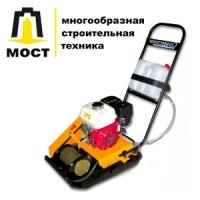 Виброплита бензиновая СПЛИТСТОУН VS-245E 8