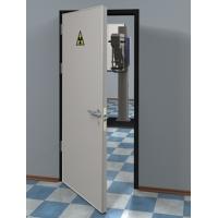 рентгенозащитные двери, 900*2100, свинцовый эквивалент 1 Pb  900*2100, свинцовый эквивалент 1 Pb