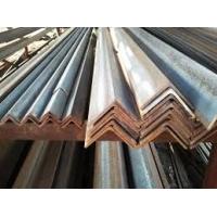 Уголок металлический ГОСТ 8509-93