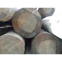 Опоры деревянные сосновые  пропитанные