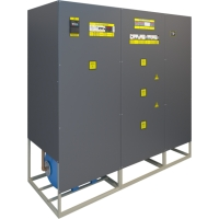 Энергосберегающий парогенератор промышленный  Индукционный