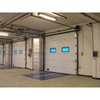 Гаражные и автоматичаские ворота системы «Алютех». цены от произ Алютех