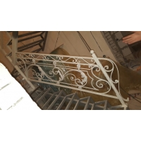 лестницы и кованые перила