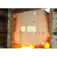 Противопожарная стеклянная дверь PSteklo