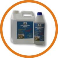 Гидрофобизатор (пропитка по кирпичу, камню, брусчатки) Элемент 5 литр