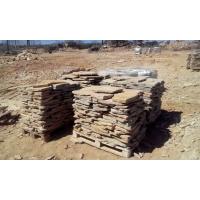 Материал для постройки заборных колон