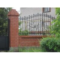 Художественная ковка - Нижнекамск. Кузница Заборы, ограждения,ограды