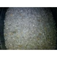 Песок кварцевый (кварц дробленный) фракция 0,4-1,2мм в МКР Гора Хрустальная