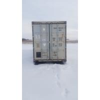 Контейнер 40 футов HC б/у