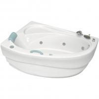Акриловая ванна BellRado Глория
