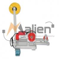 Лебедка кабельная электрическая N-25 (до 2500 кг)