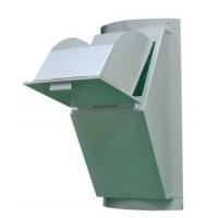 Клапан мусоропровода загрузочный 380-450мм продаем