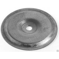 Кровельная стальная шайба D50 мм