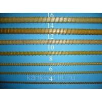 Стеклопластиковая арматура (композитная) от производителя