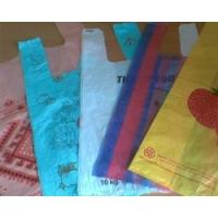 Полиэтиленовые пакеты InterRais