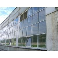 Окна стальные по серии 1.436.3-16 и 1.436.3-21