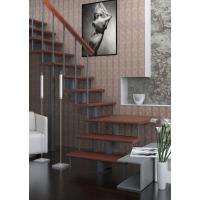 Модульные лестницы для домов и двухуровневых квартир ЛЕСЕНКА