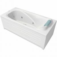 Акриловая ванна BellRado Классик