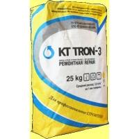 Ремонтный состав литьевой КТтрон-3 Л400