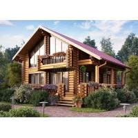 Дом «Самшит» от АСК Вятка