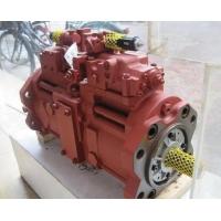 Основной гидравлический насос 31Q5-10010