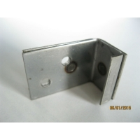 кляммер для терракоты КТ тип Б стартовый AISI 430 Альт-Фасад
