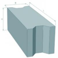 Фундаментные блоки (ФБС)  ФБС 24.4.6 -Т