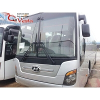 Продаётся туристическитй автобус Hyundai Universe Noble 2012 год Hyundai Universe Noble