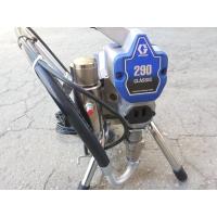 Окрасочный аппарат Graco 290 CLASSIC