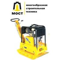 Виброплита бензиновая ZITREK CNP 330А-1