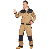 Куртка рабочая НАРЕЛЛАН Cerva 101-0044-61