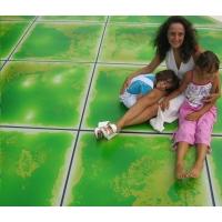 Живая плитка, интерактивная поверхность. Ava Solutions