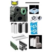 Техническая и строительная вибро-звуко-теплоизоляция, K-Flex вспененный каучук